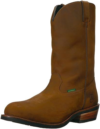 3762e8e3ef6 Dan Post Men's 69681 Waterproof Boot