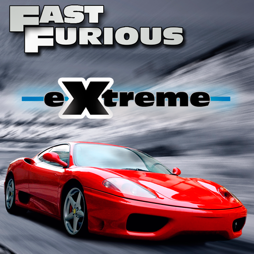 fast and furious the game - 3
