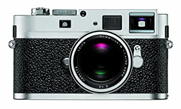 Is the Leica M9 an overkill as a carry around for everyday use ...
