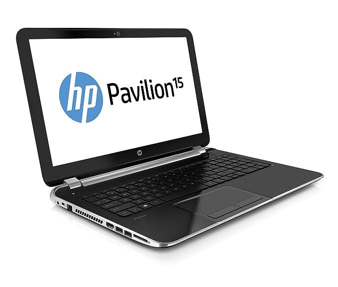 HP Pavilion 15-n021ss - Portátil táctil de 15.6