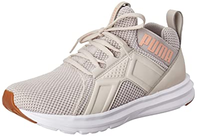 PUMA Women's Enzo Weave WN's Low Top Sneakers: Amazon.co.uk