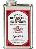 Best-Test Premium Paper Cement 16OZ Can