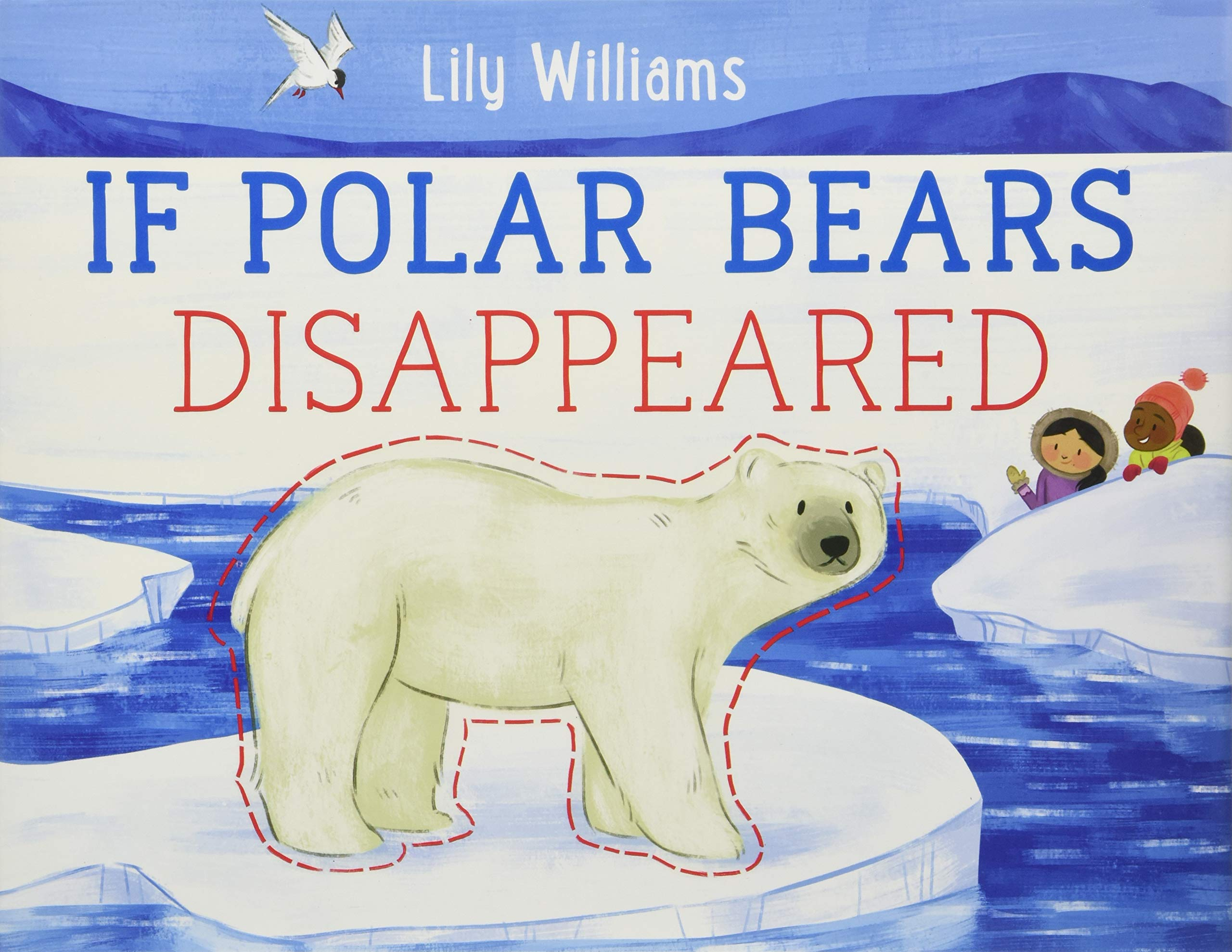 If Polar Bears Disappeared  If Animals Disappeared