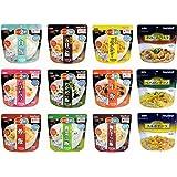 新製品4種類が加わった サタケマジックライス・パスタ コンプリート12種類セット (賞味期限5年あり)