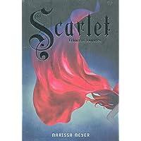 Scarlet = Scarlet (Cronicas Lunares)
