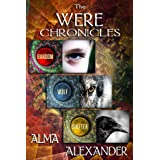 The Were Chronicles: Omnibus