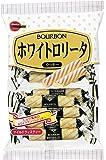 ブルボン ホワイトロリータ 袋 1 6本 ×10個