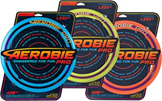"product image for Aerobie 13C12 Pro Ring - 13"" Diameter, Assorted"
