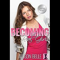 Becoming Real Girls: A Three-Book Gender Swap Romance Bundle (Becoming Beautiful 1) (English Edition)