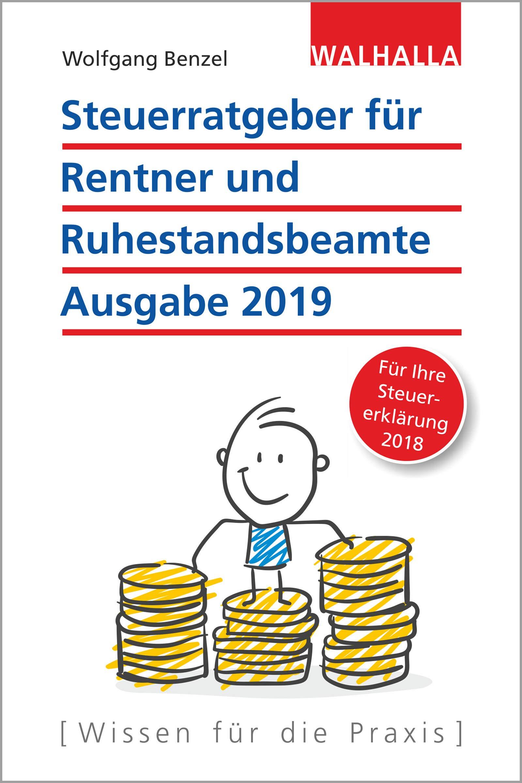 grundfreibetrag für rentner 2019