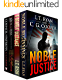 Noble Justice: Jack Noble & Corps Justice Bundle
