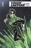 Green Lantern Rebirth, Tome 3 : Le prisme temporel