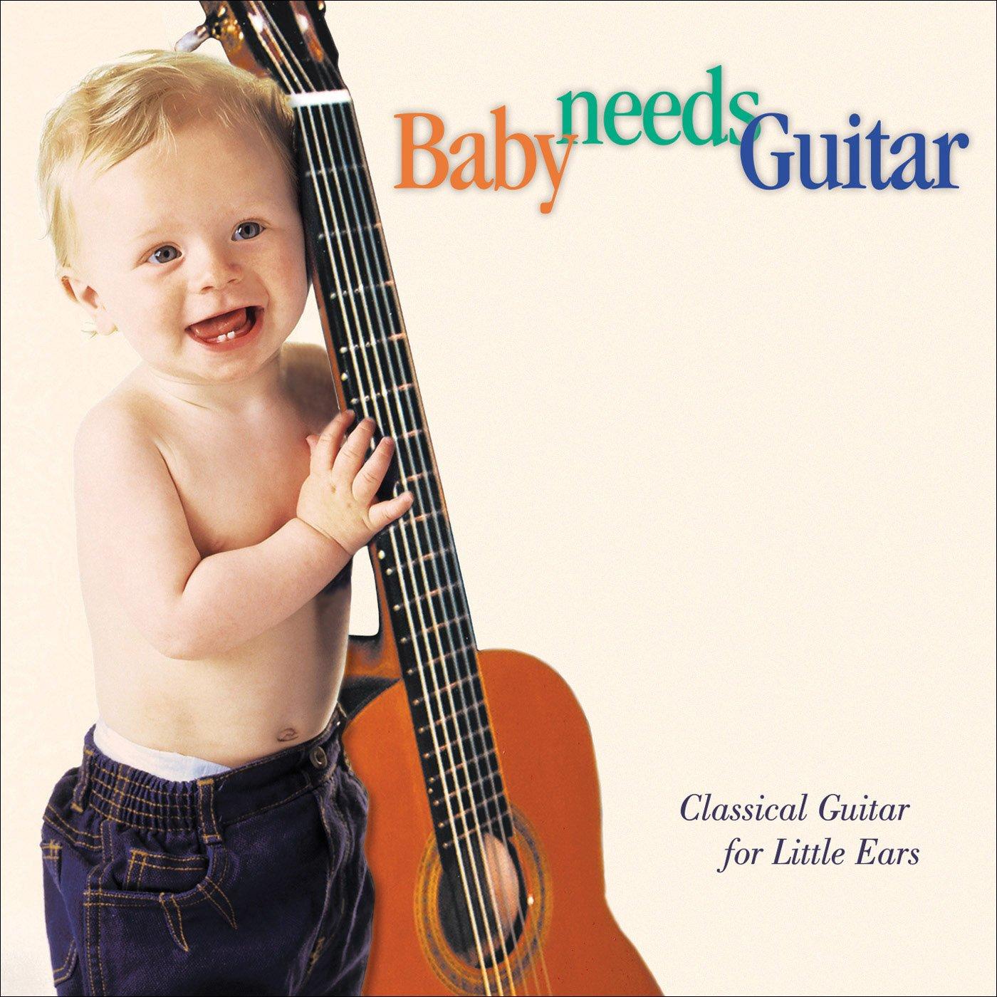 Baby Needs High material Guitar: Class Product Little Ears Guitar Various