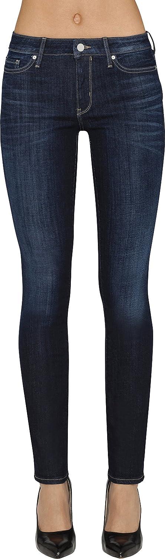Calvin Klein Jeans Women's Straight Leg Jean 42BA726