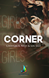 Corner | livre lesbien, roman lesbien