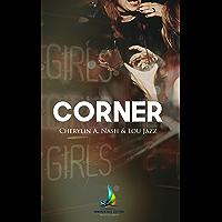 Corner | livre lesbien, roman lesbien (French Edition)