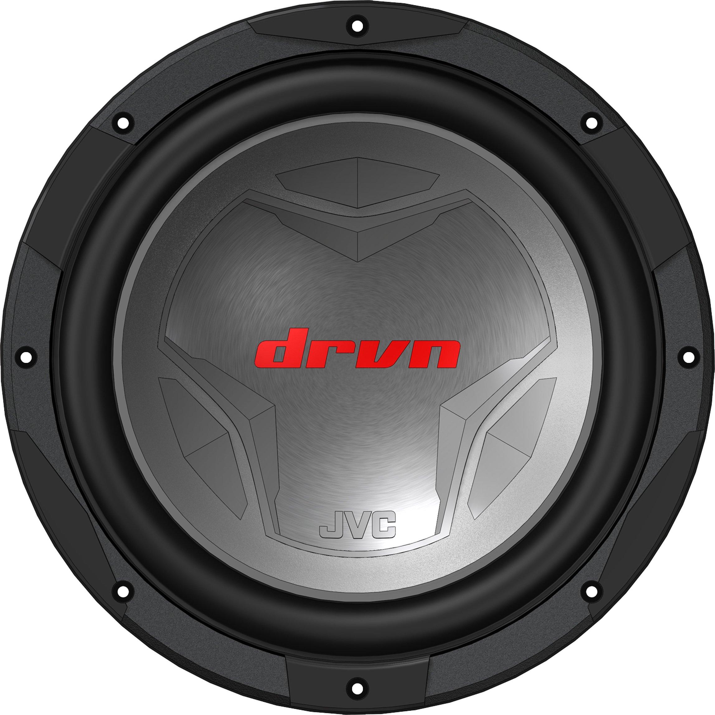 Jvc Csgd1210 Car Speaker 1400 Watts 12Inch Dual Voice Coil