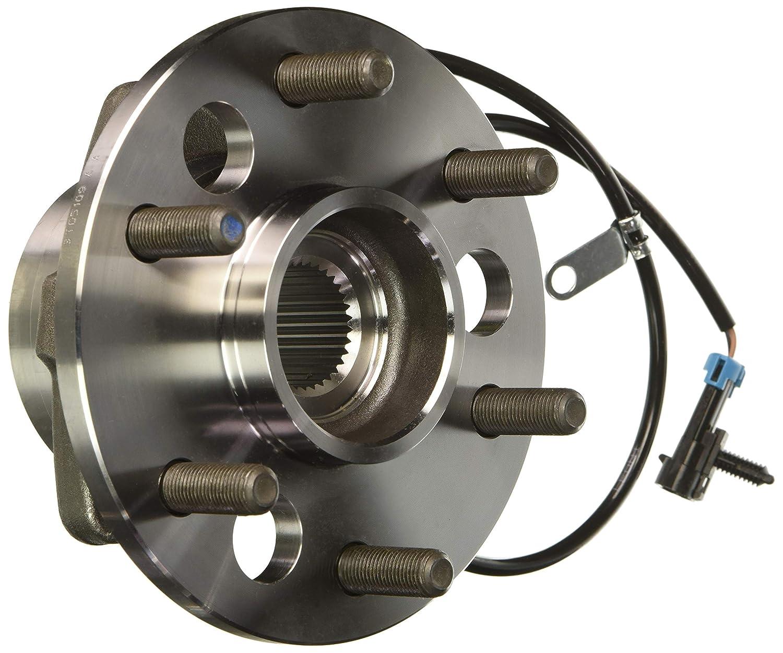 SKF BR930346 Wheel Bearing and Hub Assembly