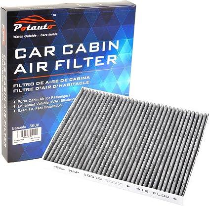 Original denso interior filtro Filtro Filtro de polen Chrysler