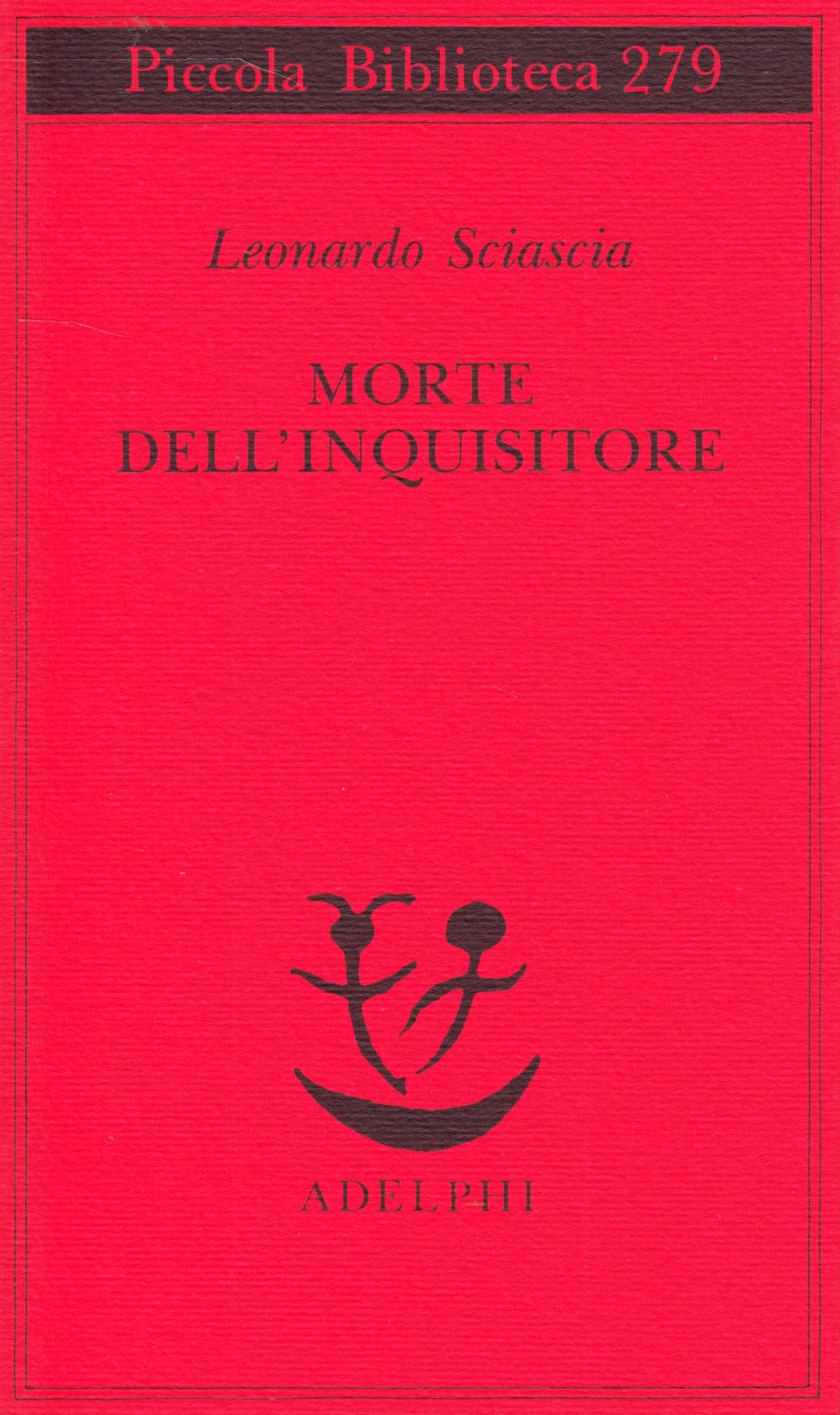 Read Online Morte Dell'inquisitore (Italian Edition) pdf