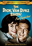The Dick Van Dyke Show: 50th Anniversary Edition: Fan Favorites