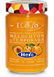Hero - Mermelada Melocotón de Temporada - 350 g - [pack de 4]