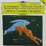 Verklarte Nacht / Chamber Symphonies 1 & 2