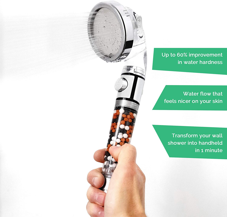 10 Best Shower Head To Increase Water Pressure 8