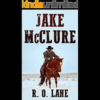Jake McClure
