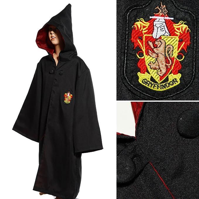 Anladia - Cosplay Disfraz Traje de Harry Potter Traje de ...