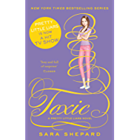 Toxic (Pretty Little Liars Book 14)