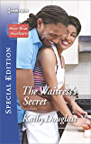 The Waitress's Secret (Sweet Briar Sweethearts)
