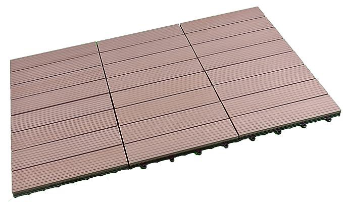 La top pavimentazione giardino legno al miglior nel