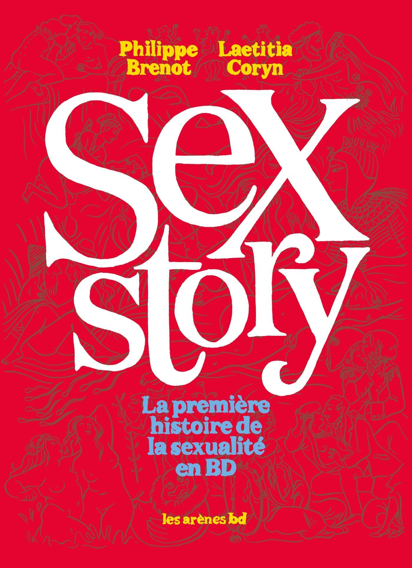 """Résultat de recherche d'images pour """"sex story bd"""""""
