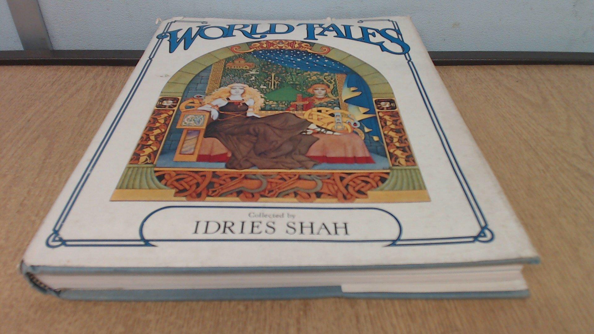 WORLD TALES IDRIES SHAH EBOOK DOWNLOAD