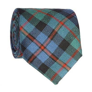 efa44ebeb7e2 Lochcarron of Scotland Murray of Athol Ancient Tartan Tie: Amazon.co.uk:  Clothing