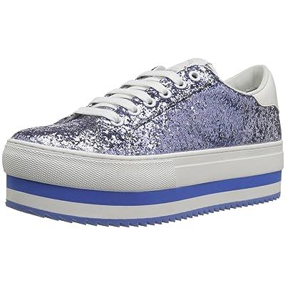 Marc Jacobs Women's Grand Platform Lace Up Sneaker: Shoes