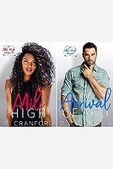 Mile High (2 Book Series) Kindle Edition