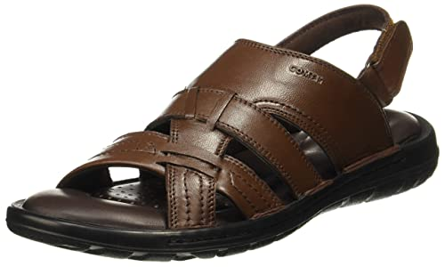 Buy BATA Men's Twister Sandal Leather