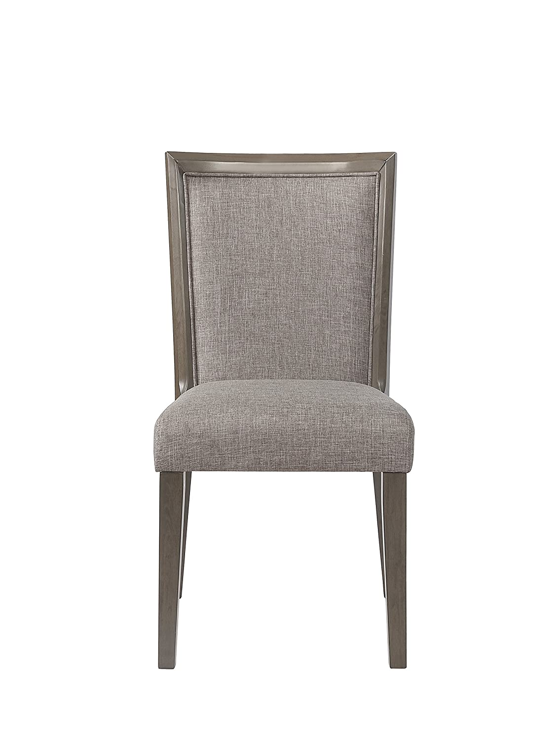 Delicieux Amazon.com   Powell PAMZN1492 Fordham Chair, Espresso   Chairs