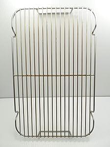 Vintage Faberware Open Hearth Rotisserie Grill Rack