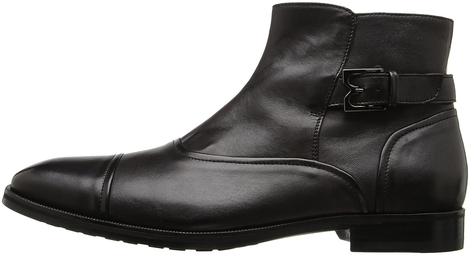 Bruno Magli Men's Arcadia Boot 11.5 M US - 5