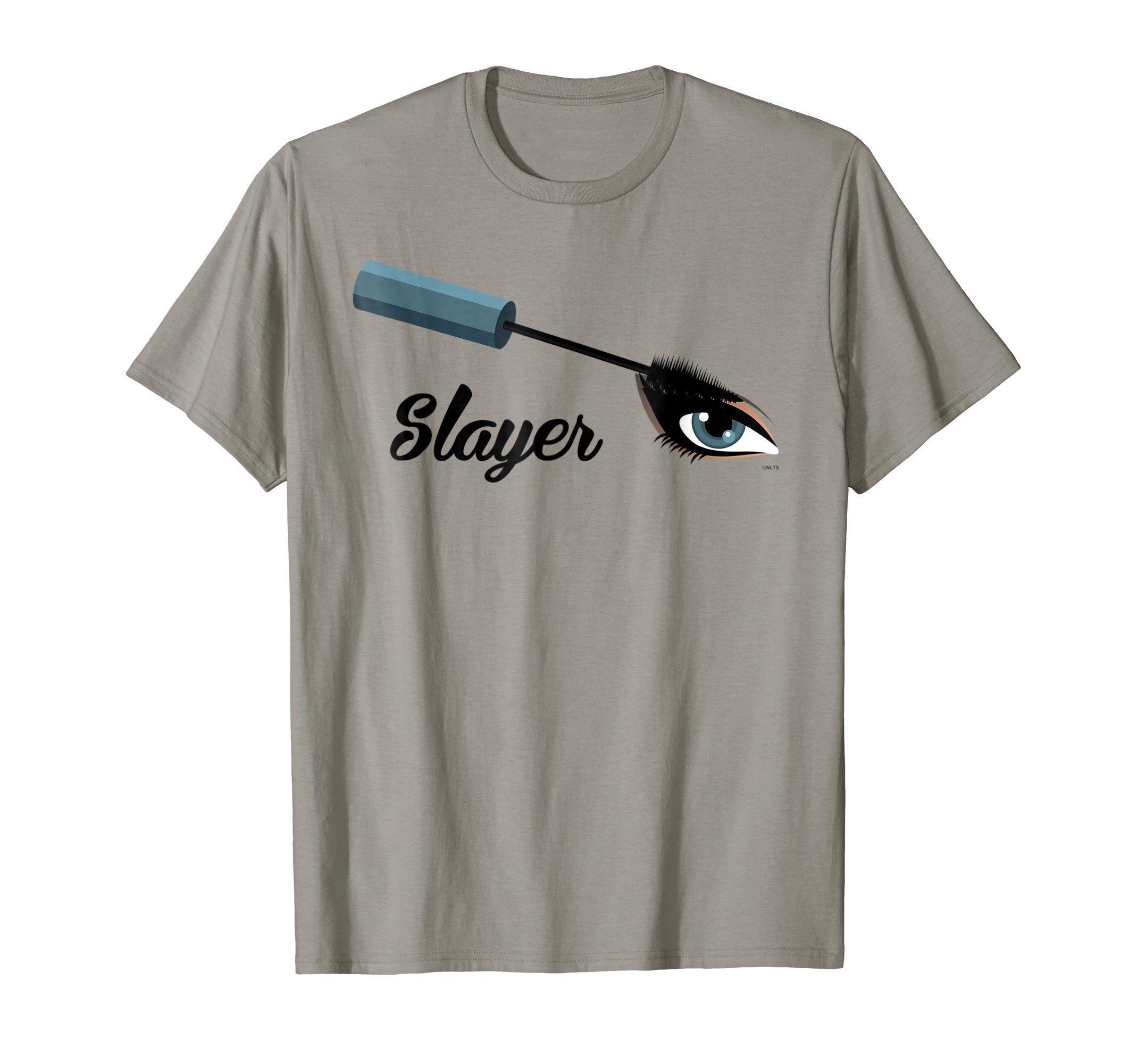 Eyelash-Slayer-Makeup-artist-T-Shirt-Tee-Shirt-Gifts