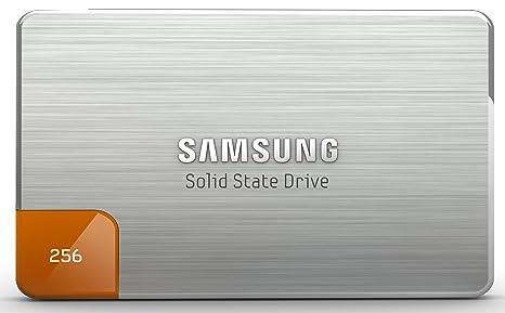 Samsung MZ-5PA256 - Disco Duro sólido (256 GB, SATA, 250 MB/s ...