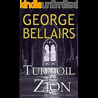Turmoil in Zion