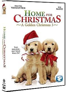 home for christmas a golden christmas 3 - A Golden Christmas 2