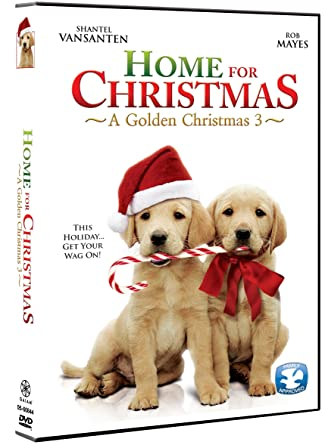 home for christmas a golden christmas 3 - Golden Christmas 3