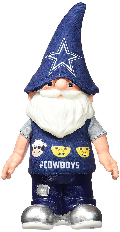 3cc1dfdc0 Amazon.com   Dallas Cowboys Teamoji Slogan Real Shirt Gnome   Sports    Outdoors
