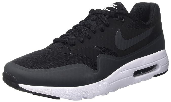 Nike 819476 004 Herren Turnschuhe, Black (Schwarz