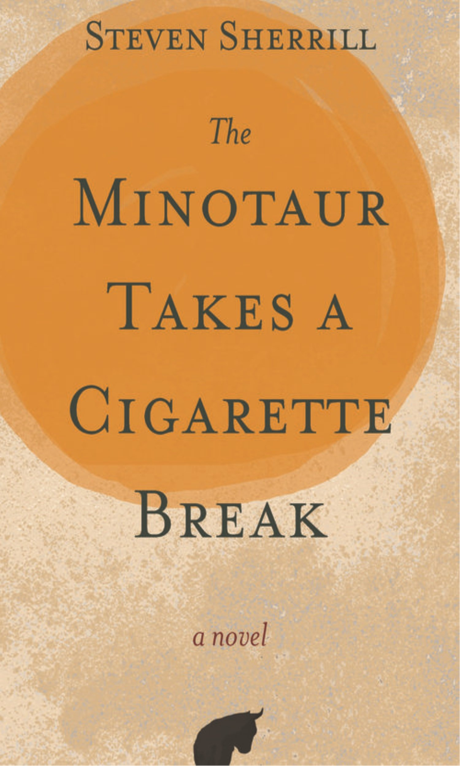 The Minotaur Takes a Cigarette Break pdf